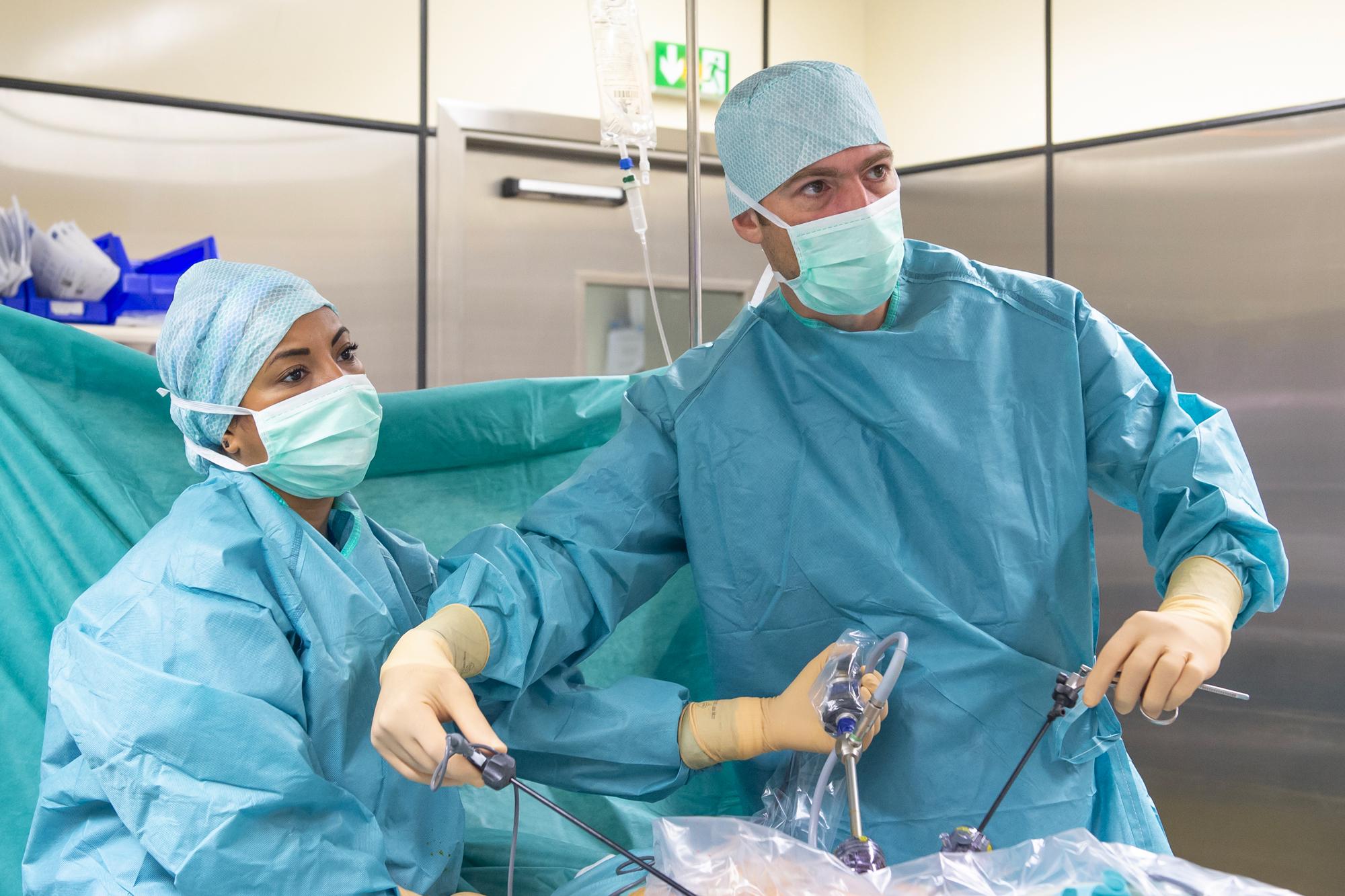Surgicart Nice Chirurgie générale, Chirurgie cancérologique, Chirurgie de l'obésité